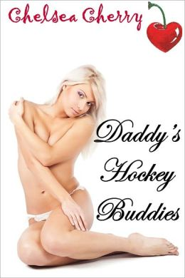 Daddy's Hockey Buddies