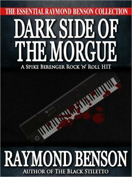 Dark Side of the Morgue