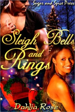 Sleigh Bells and Rings [Interracial Military Erotic Romance]