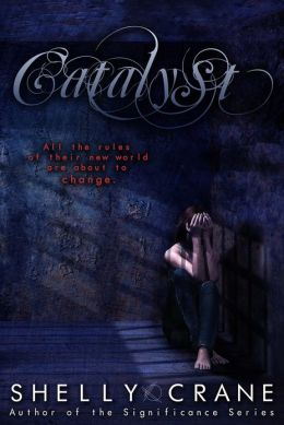 Catalyst : A Collide Novel - Book 3