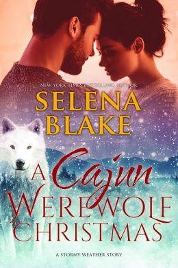 A Cajun Werewolf Christmas