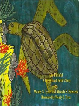 Old Faithful: A Loggerhead Turtle's Story
