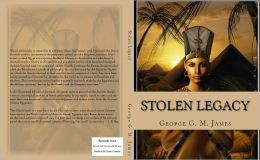 Stolen Legacy by