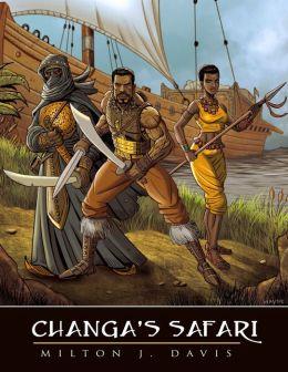 Changa's Safari