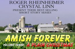 Amish Forever - Volume 3 - A Plain Christmas