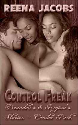 Brandon's and Regina's Stories [combo pack] (Erotica)
