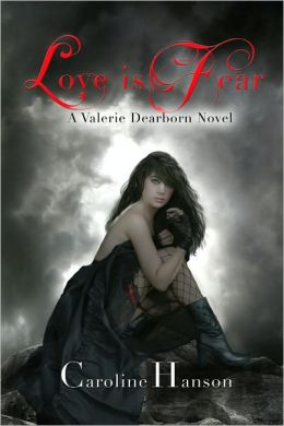 Love is Fear
