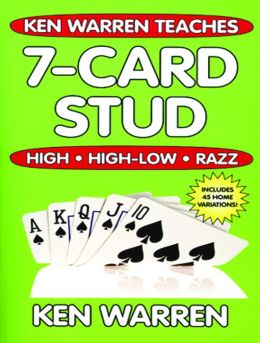 Ken Warren Teaches 7-Card Stud