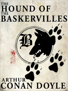 The Hound of the Baskervilles, Sherlock Holmes #3 (Full Text)