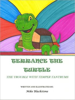Terrance the Turtle, The Trouble with Temper Tantrums
