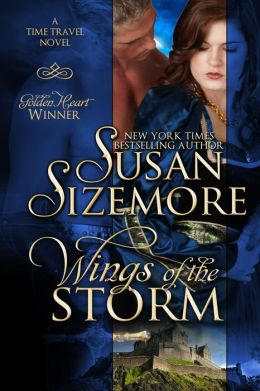 Wings of the Storm (Medieval Historical Romance)
