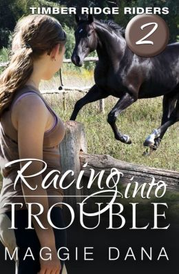 Racing into Trouble