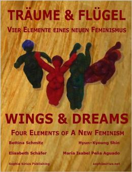 Asas & Sonhos:: Quatro Elementos de um novo feminismo