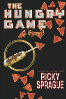 The Hungry Game: A Spoof
