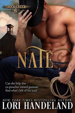 Nate (The Rock Creek Six Book Five)
