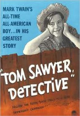 Tom Sawyer: Detective