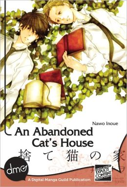An Abandoned Cat's House (Yaoi Manga) - Nook Edition