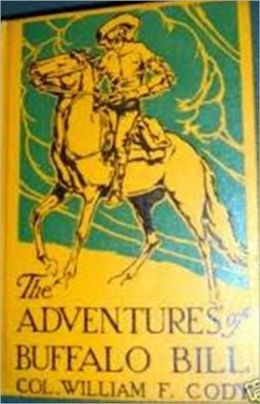 The Aventures of Buffalo Bill
