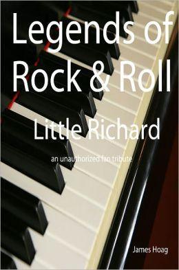 Legends of Rock & Roll - Little Richard