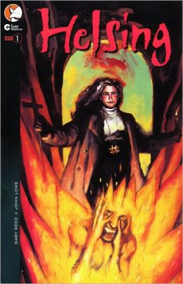 Helsing : Graphic Novel