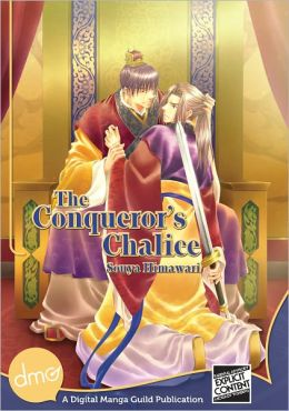 The Conqueror's Chalice (Yaoi Manga) - Nook Color Edition