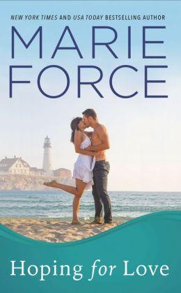 Hoping for Love, The McCarthys of Gansett Island Series, Book 5