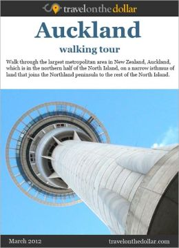 Auckland Walking Tour