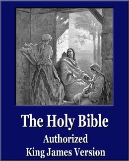 The Holy Bible - Authorized King James Version (Illustrated with 219 Engravings by Gustave Dore)
