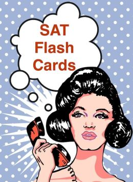 SAT Vocabulary Flashcards (700+ Words & Definition)