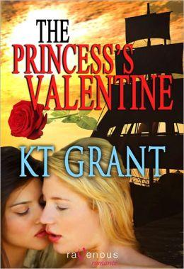 The Princess's Valentine