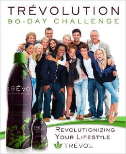 Trévolution 90 Day Challenge