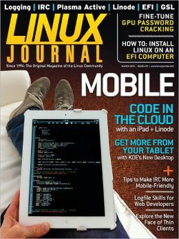 Linux Journal March 2012