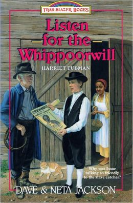 Listen for the Whippoorwill