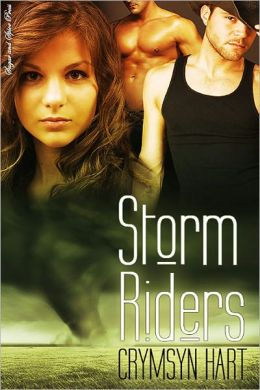 Storm Riders [Menage Erotic Romance]