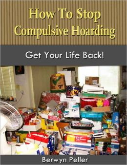How To Stop Compulsive Hoarding