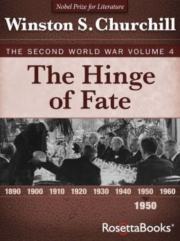 The Hinge of Fate: The Second World War, Volume 4