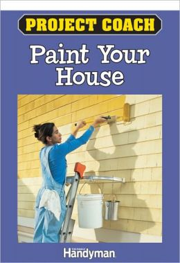 Project Coach: Paint your House