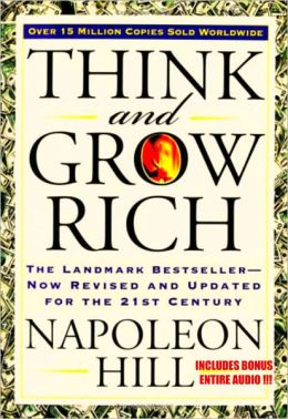 THINK AND GROW RICH [Deluxe Edition] The Complete & Original Classic Masterpiece INCLUDING BONUS ENTIRE AUDIOBOOK