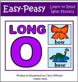 The Long O Sound - Read, Play & Practice (Learn to Read with Phonics - Vol 9)