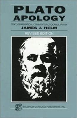Apology by Plato, Full Version