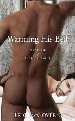 Warming His Bed (Gay Medieval Romance Erotica)