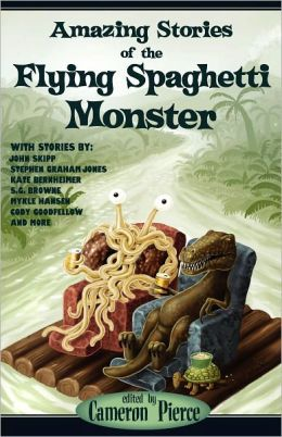 Amazing Tales of the Flying Spaghetti Monster