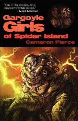 Gargoyle Girls of Spider Island