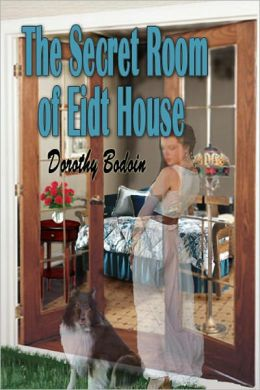The Secret Room of Eidt House