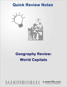 World Capitals (Geography Review)