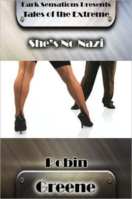 She's No Nazi