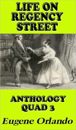 Life on Regency Street