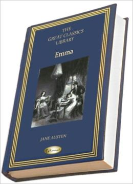 Emma (THE GREAT CLASSICS LIBRARY)