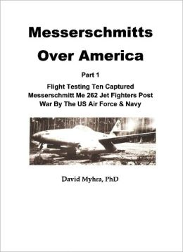 Messerschmitts Over America-(Part 1)