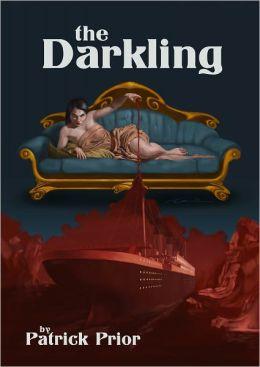 The Darkling (Paranormal Erotica)